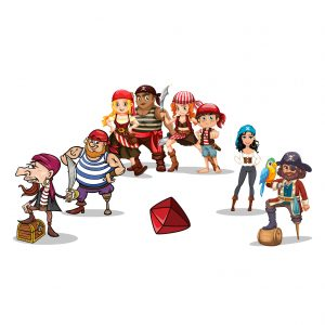 Who-stole-the-Ruby-A-Pirate-Story - English with George