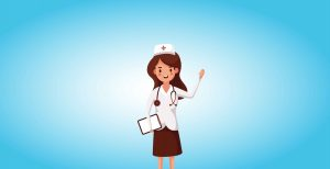 The daily routine of Jenny the nurse A Reading Comprehension for A2 Level Elementary English learners