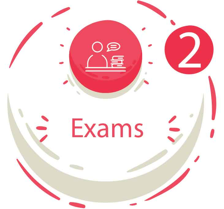 Book a lesson - Exam Preparation - Cambridge official examinations - Selectividad examen